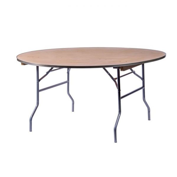 "60"" Round Table Rental"